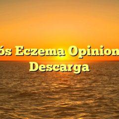 Adiós Eczema Opiniones y Descarga