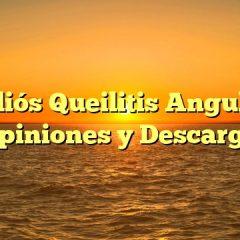 Adiós Queilitis Angular Opiniones y Descarga