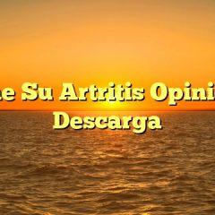 Domine Su Artritis Opiniones y Descarga