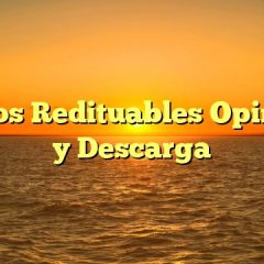 Eventos Redituables Opiniones y Descarga