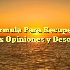 La Fórmula Para Recuperar A Tu Ex Opiniones y Descarga